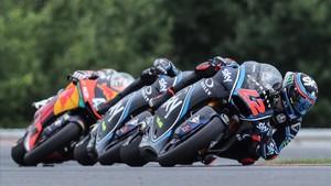 xortunobrno czech republic 05 08 2018 moto2 rider fr180810114433