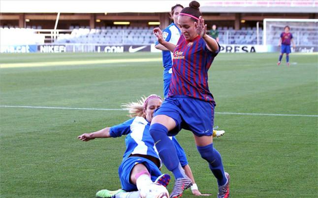 Se Cumplen 120 Años Del Primer Partido De Fútbol Femenino Reconocido