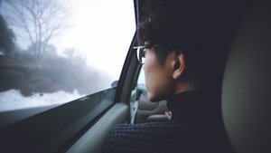 Vaho en el coche