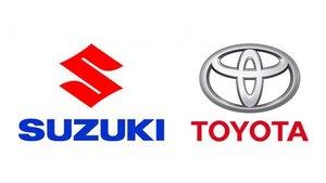 Suzuki y Toyota estrechan su colaboración.