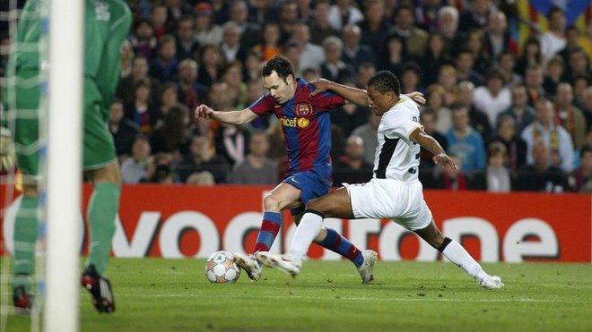 Todos los precedentes con el United le valen al FC Barcelona