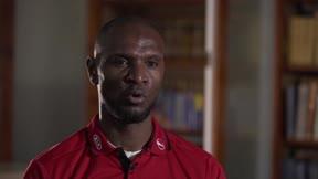 Abidal: Mi familia, Dios y el deporte me ayudaron a superar mis peores momentos