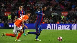 Arda todavía puede lucir la camiseta del Barça