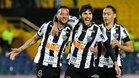 Atlético Mineiro repitió el plato y clasificó a la siguiente ronda de la Copa Sudamericana