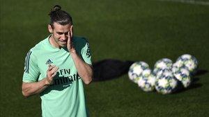 Bale está enfadado con Zidane y la directiva del Madrid