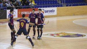 El Barça quiere volver a la senda del triunfo