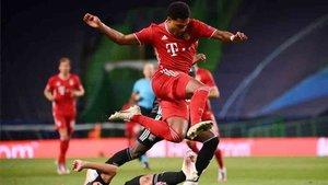 El Bayern comenzará sin espectadores en su feudo