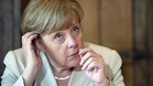 La canciller alemana Angel Merkel