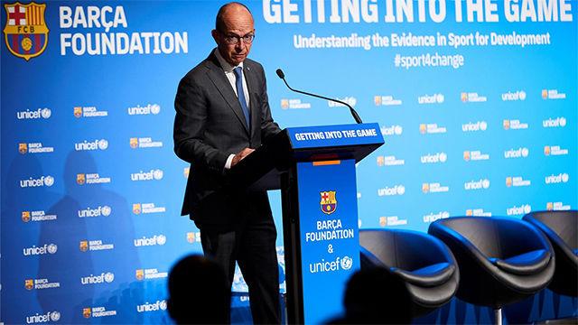 Cardoner: No me sorprende que Neymar quiera volver al Barça