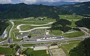MotoGP - GP Austria