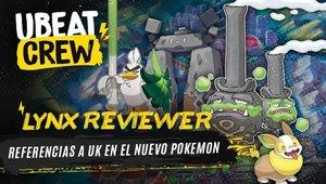 Descubre todo lo que no sabías del nuevo Pokémon