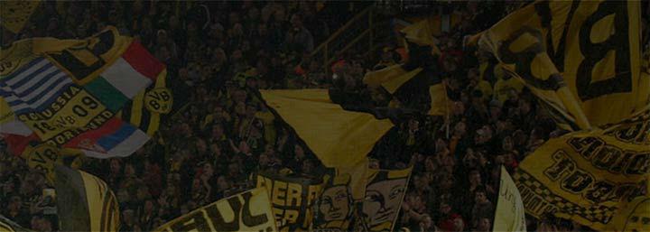 Estadio Borussia Dortmund Minuto