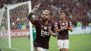 Flamengo disputará la final de la Libertadores el 23 de noviembre