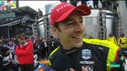 El francés Pagenaud, ganador del GP Indianápolis