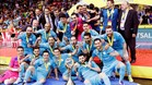 Inter celebró por todo lo alto su quinta Copa de Europa
