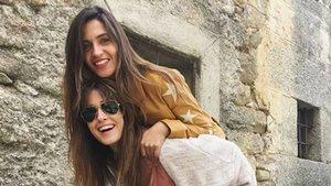 Isabel Jiménez le dedica una emotiva publicación a Sara Carbonero en Instagram | Diario AS