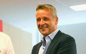 Kermode, presidente de la ATP, no quiere riesgos