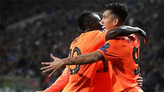LACHAMPIONS | Porto - Liverpool (0-5)