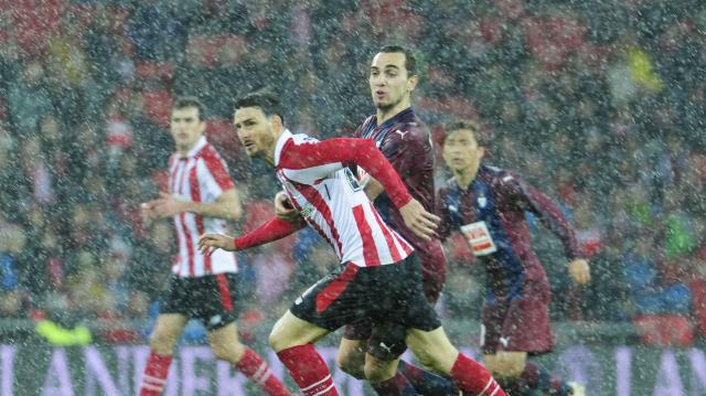 LALIGA | Athletic - Eibar (1-1)