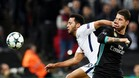 El Madrid fue vapuleado por un Tottenham muy superior