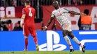 Mané lideró el asalto red al Allianz Arena