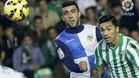 Medina llega desde Sabadell para reforzar al Celta