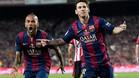 Messi puede lograr su cuarta Champions