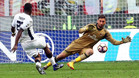 El Milan sufrió una inesperada derrota en San Siro