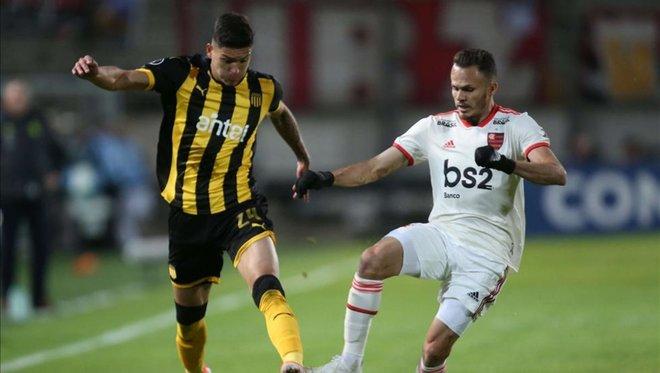 Peñarol 0 Flamengo 0 - Copa Libertadores 2019 - Primera Ronda - Vídeo Penarol-quedo-fuera-copa-libertadores-1557367343947