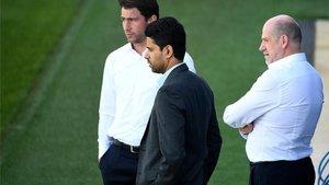 El PSG podría meterse en problemas