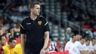 Raúl González quiere repetir con Macedonia su éxito con el Vardar