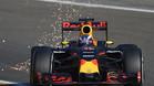 Red Bull demostró unas altras prestaciones en Spa