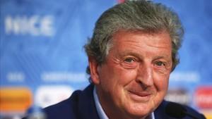 Roy Hodgson se marcha a trabajar a Australia
