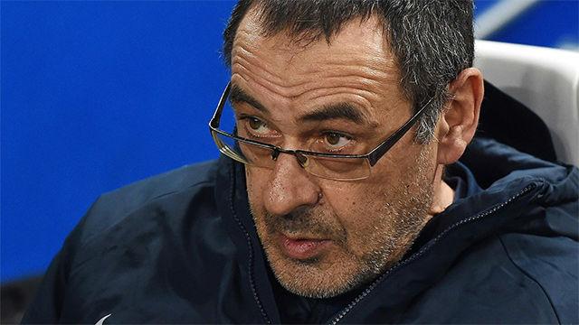 Sarri intuye la salida de Hazard: Respetaré su decisión