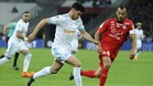 undefinedmarseille s french midfielder morgan sanson l vi180408225404