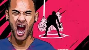 El vídeo dedicado a todos los haters de Neymar: así se ha exhibido esta temporada con el PSG