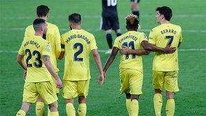 El Villarreal mantiene un historial invicto durante la actual fase de grupos de la Europa League
