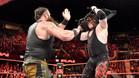 WWE Raw dio para mucho