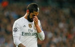 Zidane no cuenta con Isco y el jugador ya piensa en irse