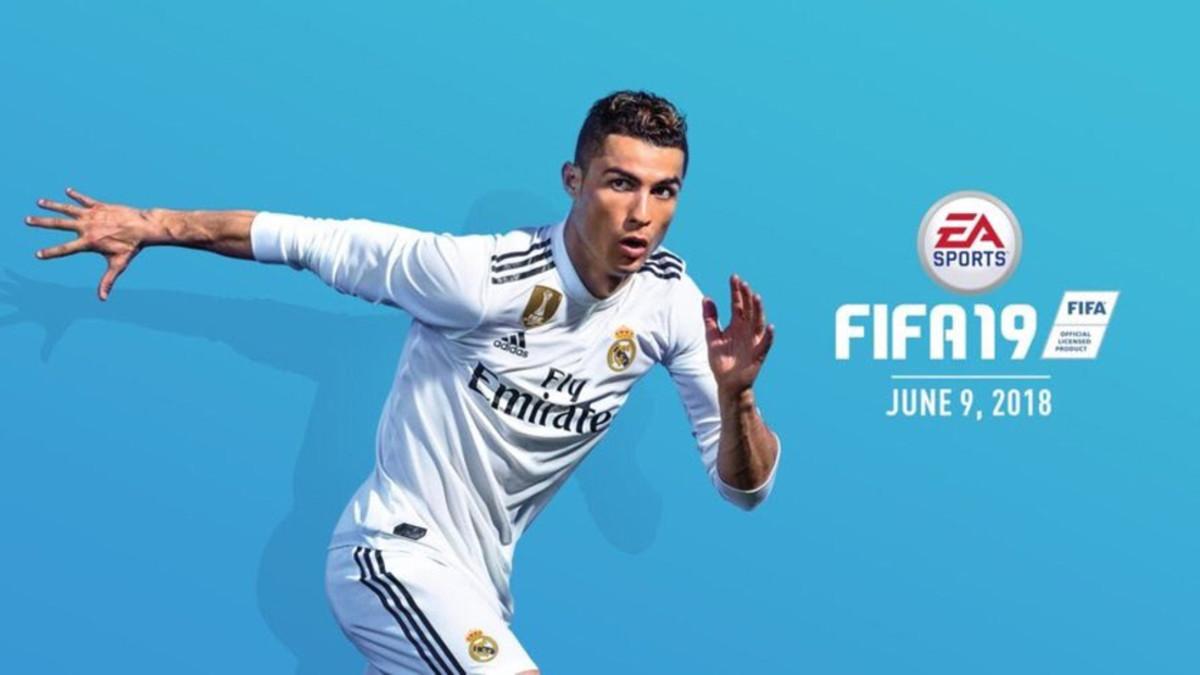 Cristiano Ronaldo posa de blanco 6be5075a92a4e
