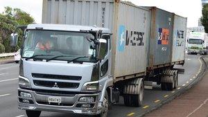 Europa fija la reducción de emisiones de CO2 para camiones en un 35%.