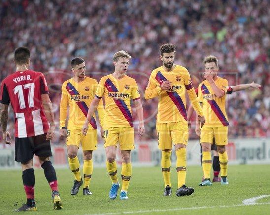 Horario y dónde ver el Barcelona - Real Betis de la jornada 2 de LaLiga Santander