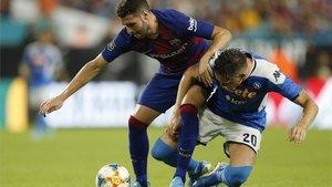Abel Ruiz quiere curtirse para triunfar en el Barça