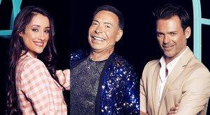 Adara, Joao y Hugo Castejón, nominados esta semana en GH VIP 7