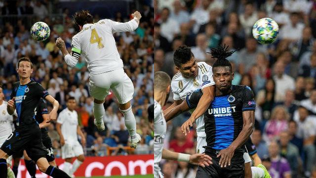 Así fue la polémica actuación del VAR en los goles del Madrid