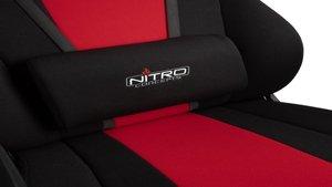 Así es la Nitro Concepts E250 brindada por Caseking