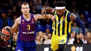 El Barça debe aprender a competir ante los grandes de la Euroliga como el Fenerbahçe