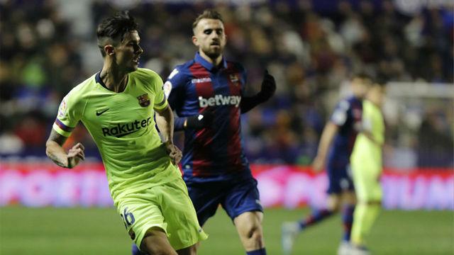 El Barça estará en el sorteo de cuartos