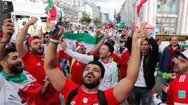 España jugará fuera de casa en Kazán