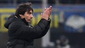 Conte consigue 100.000 euros más por su despido del Chelsea